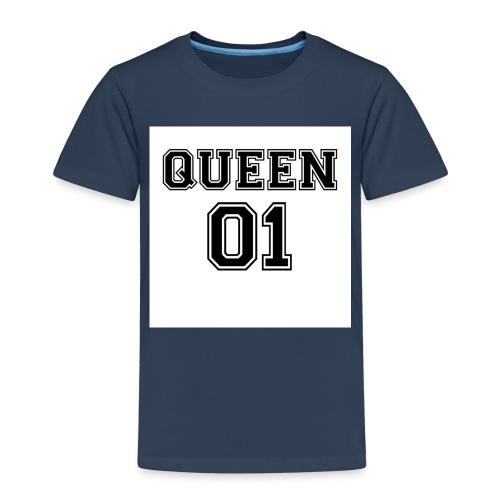 Queen 01 - T-shirt Premium Enfant