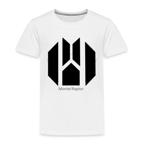 Raptor - T-shirt Premium Enfant