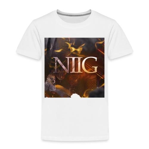 NIIG - Kinder Premium T-Shirt