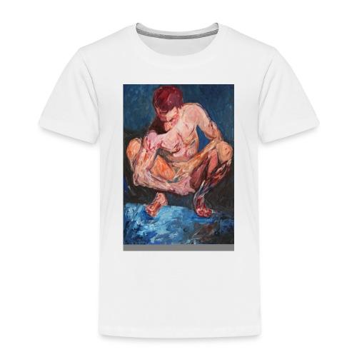 AA 2516 lars deike jpg jpg - Kids' Premium T-Shirt