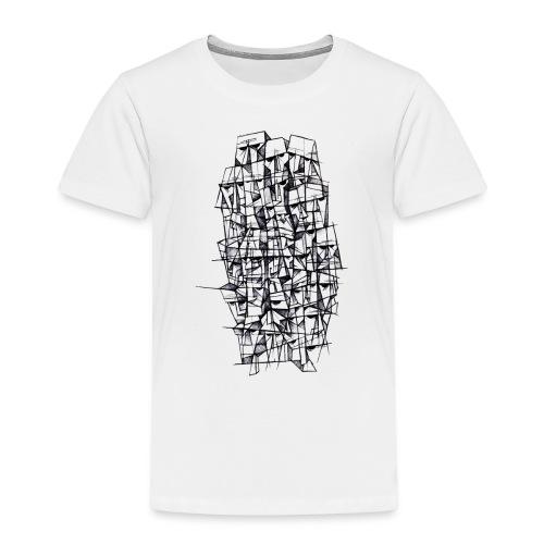 Heads - Kids' Premium T-Shirt