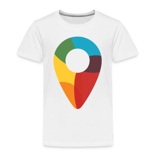 FoundedX monogram png - Kids' Premium T-Shirt