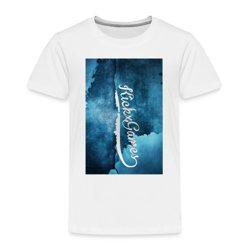 SamsungS4Cover4 jpg - Kinderen Premium T-shirt