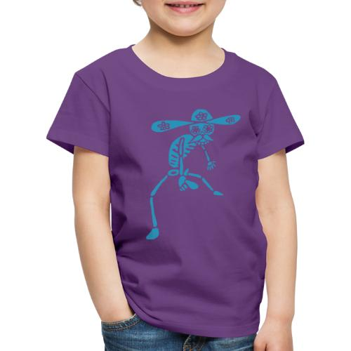 Calaveras - Kinder Premium T-Shirt
