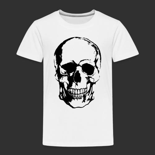 Skull - Kids' Premium T-Shirt