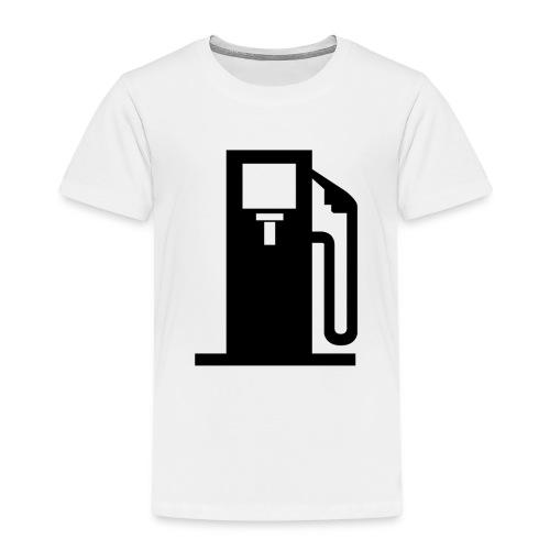 T pump - Kids' Premium T-Shirt