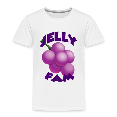 JellySquad - Børne premium T-shirt