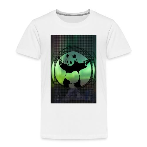 Panda the New version - Camiseta premium niño