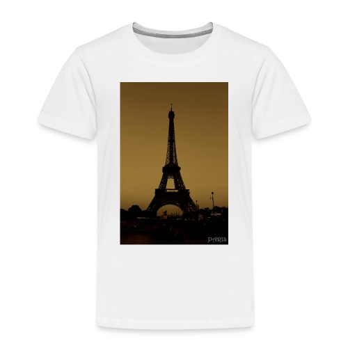 Paris - Kids' Premium T-Shirt
