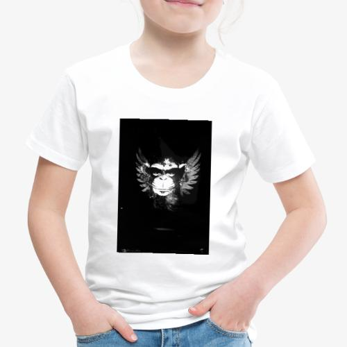 Monkey NB - T-shirt Premium Enfant