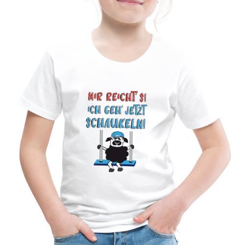Mir reicht's - Kinder Premium T-Shirt