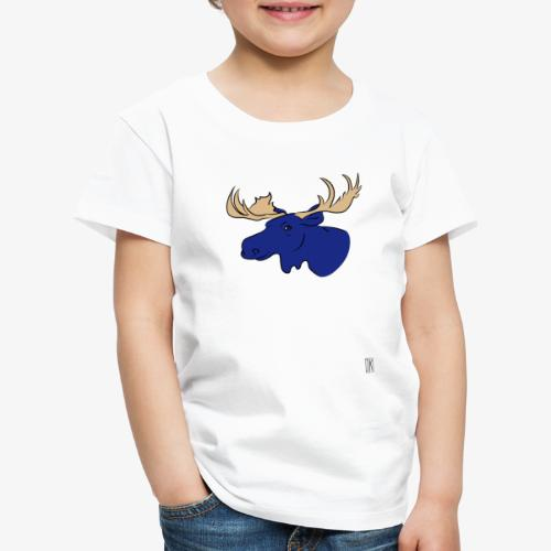 Blue Moose - Kinder Premium T-Shirt