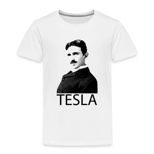 Tesla - T-shirt Premium Enfant