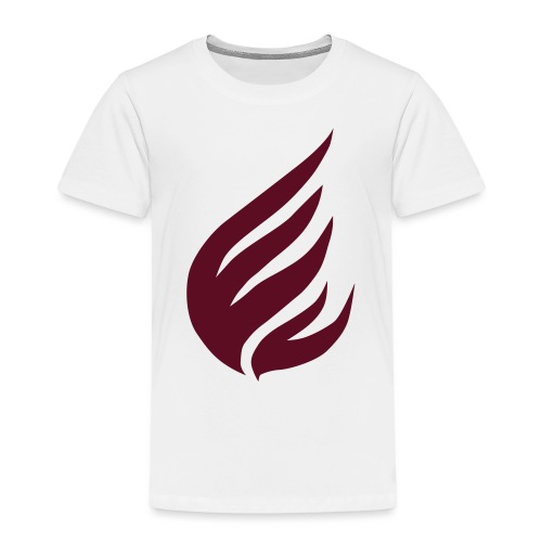 flame - Kinder Premium T-Shirt