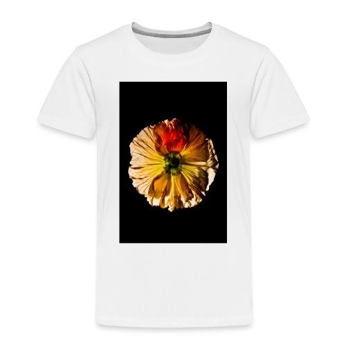 Blume II - Kinder Premium T-Shirt