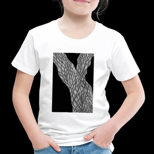 Y - Kinder Premium T-Shirt