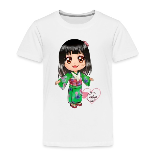 Rosalys crossing - T-shirt Premium Enfant