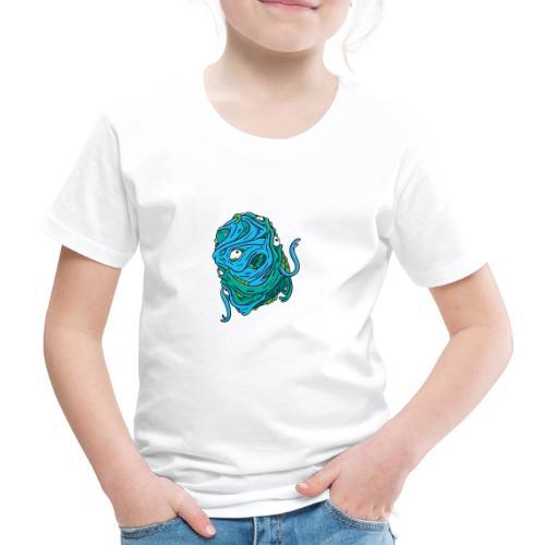 Floating Blobman - Kids' Premium T-Shirt