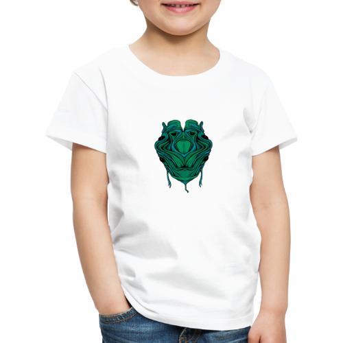 Creature - Kids' Premium T-Shirt