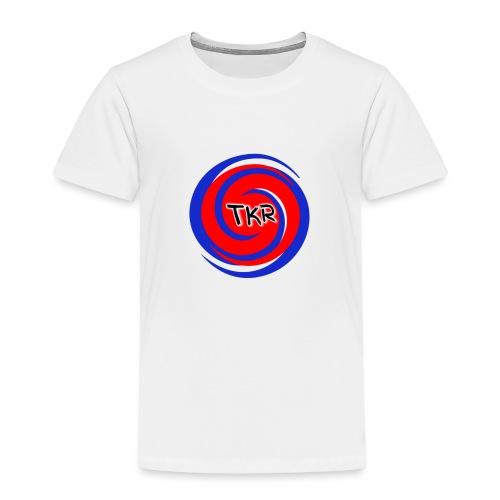 Thbklanreece Fan Logo - Kids' Premium T-Shirt