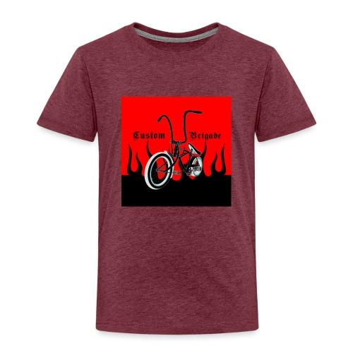 badge002 - T-shirt Premium Enfant