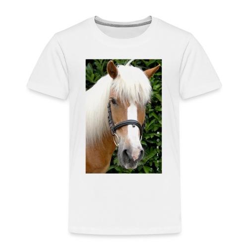 Moritz-Stallwerk - Kinder Premium T-Shirt