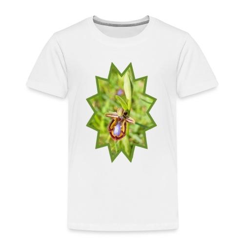 ORCHIDEES 1 - T-shirt Premium Enfant
