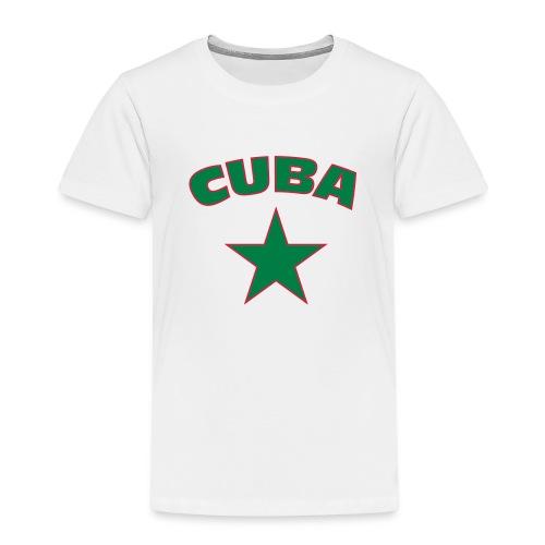 CUBA ! - T-shirt Premium Enfant