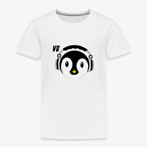 Channel logo T shirt - Kids' Premium T-Shirt