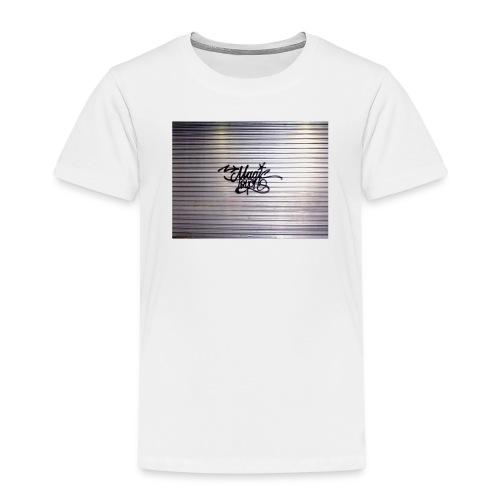 magic copy - Kids' Premium T-Shirt