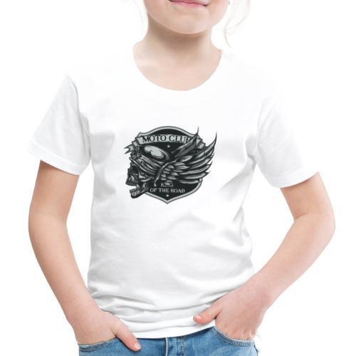 motoclub - Camiseta premium niño