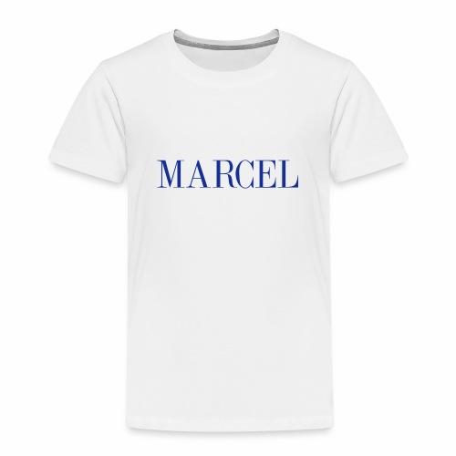 MARCEL - T-shirt Premium Enfant