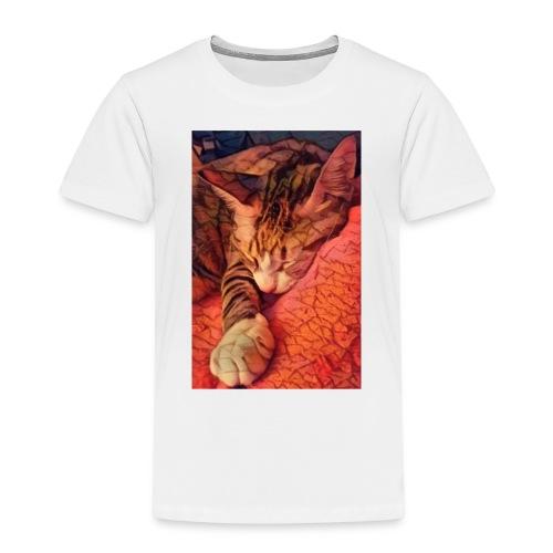 Honey_1 - Kinder Premium T-Shirt
