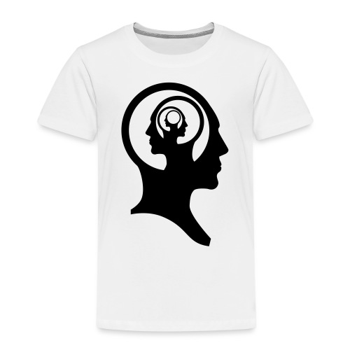 recursiv brain - T-shirt Premium Enfant