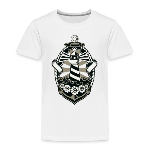 Lighthouse - Kids' Premium T-Shirt