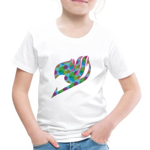Fairytail M001 - T-shirt Premium Enfant