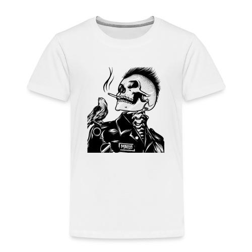 c06f4e22cd08e34ad5c4a710ede5538c - Kids' Premium T-Shirt