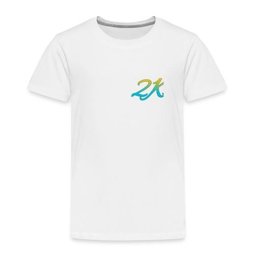 20170716 200906 1 - Kids' Premium T-Shirt