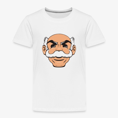 MASK OFF - T-shirt Premium Enfant