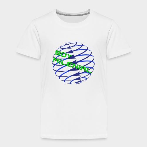 I am Millennial. - Kids' Premium T-Shirt