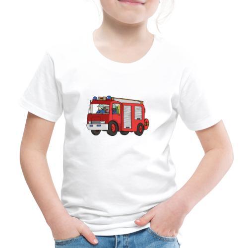 Engine 7 - Kinder Premium T-Shirt