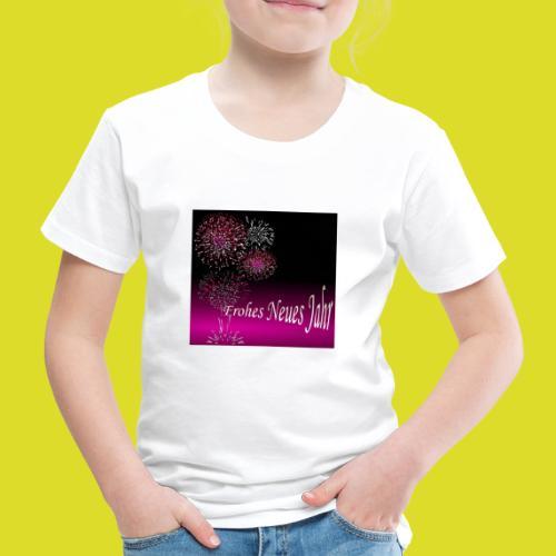 Neues Jahr - Kinder Premium T-Shirt