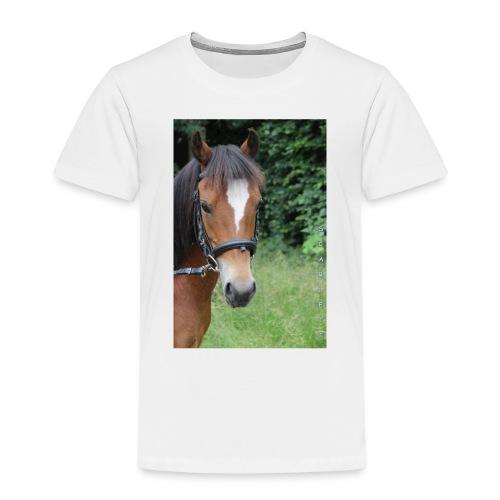 Scarlett - Kinder Premium T-Shirt