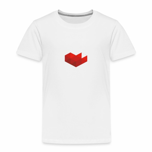 Youtube gaming - T-shirt Premium Enfant