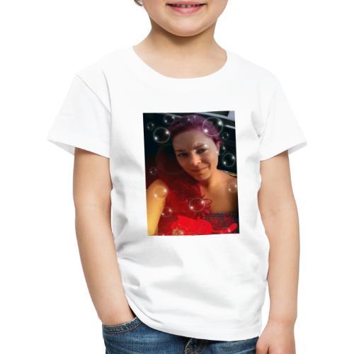 10602787_829068930466883_ - Kinder Premium T-Shirt