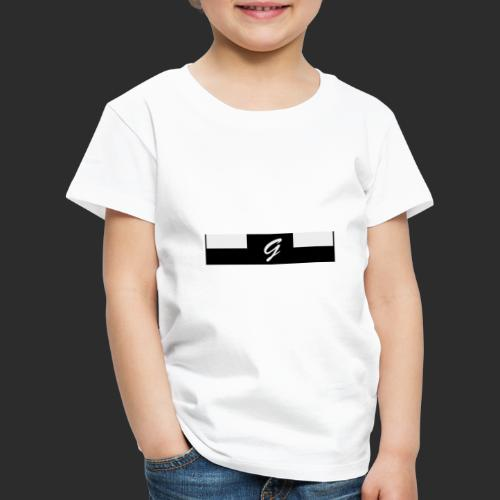GAZIANDGAIN KOL THR - Kinder Premium T-Shirt