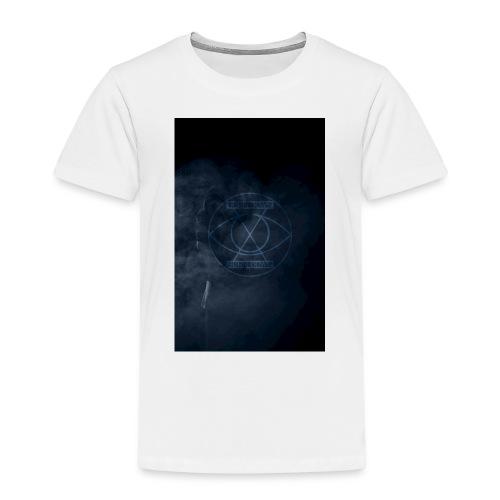 BurnDownPhoneCase PNG - Kids' Premium T-Shirt