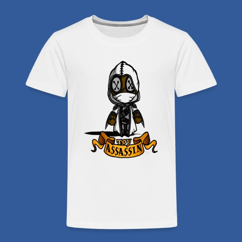 assassain toy - Camiseta premium niño