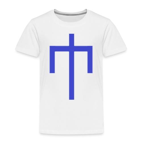 Casquette Electrikers noire - T-shirt Premium Enfant