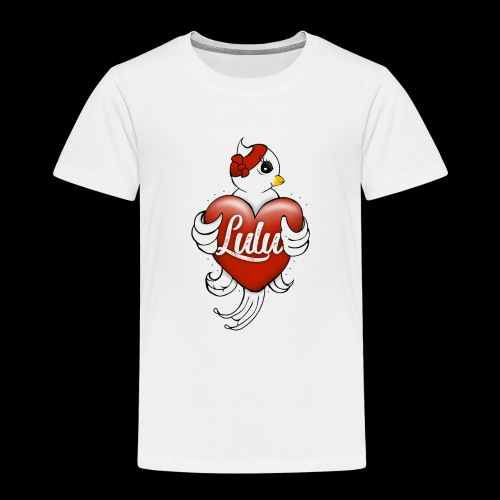 Bird - T-shirt Premium Enfant